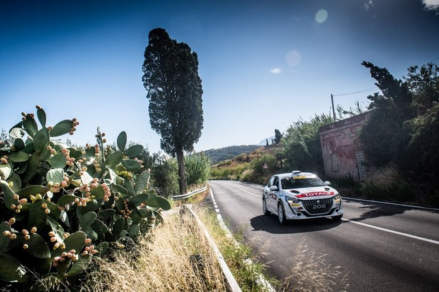 Des Débuts Réussis Pour La Peugeot 208 Rally 4 ! Whats-App-Image-2020-09-14-at-10-54-20