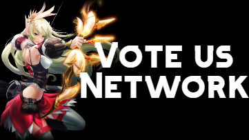 Vote our sever on network