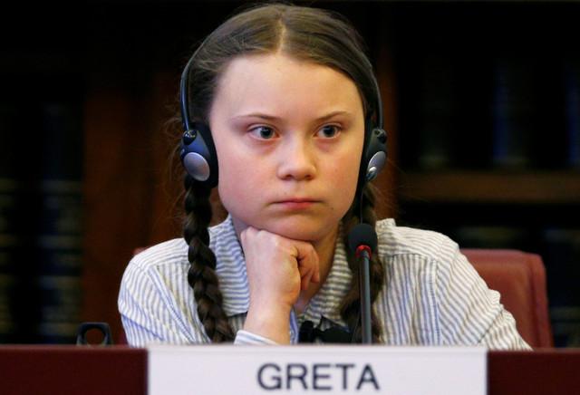 Fridays-for-Future-activist-Greta-Thunberg-visits-the-Senate-in-Rome-Italy-April-18-2019-REUTERS-Yar