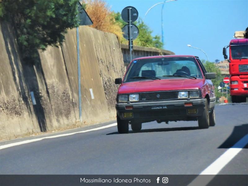 avvistamenti auto storiche - Pagina 33 Renault-11-TSE-1-4-71cv-84-SR230426-143-269-19-10-2018