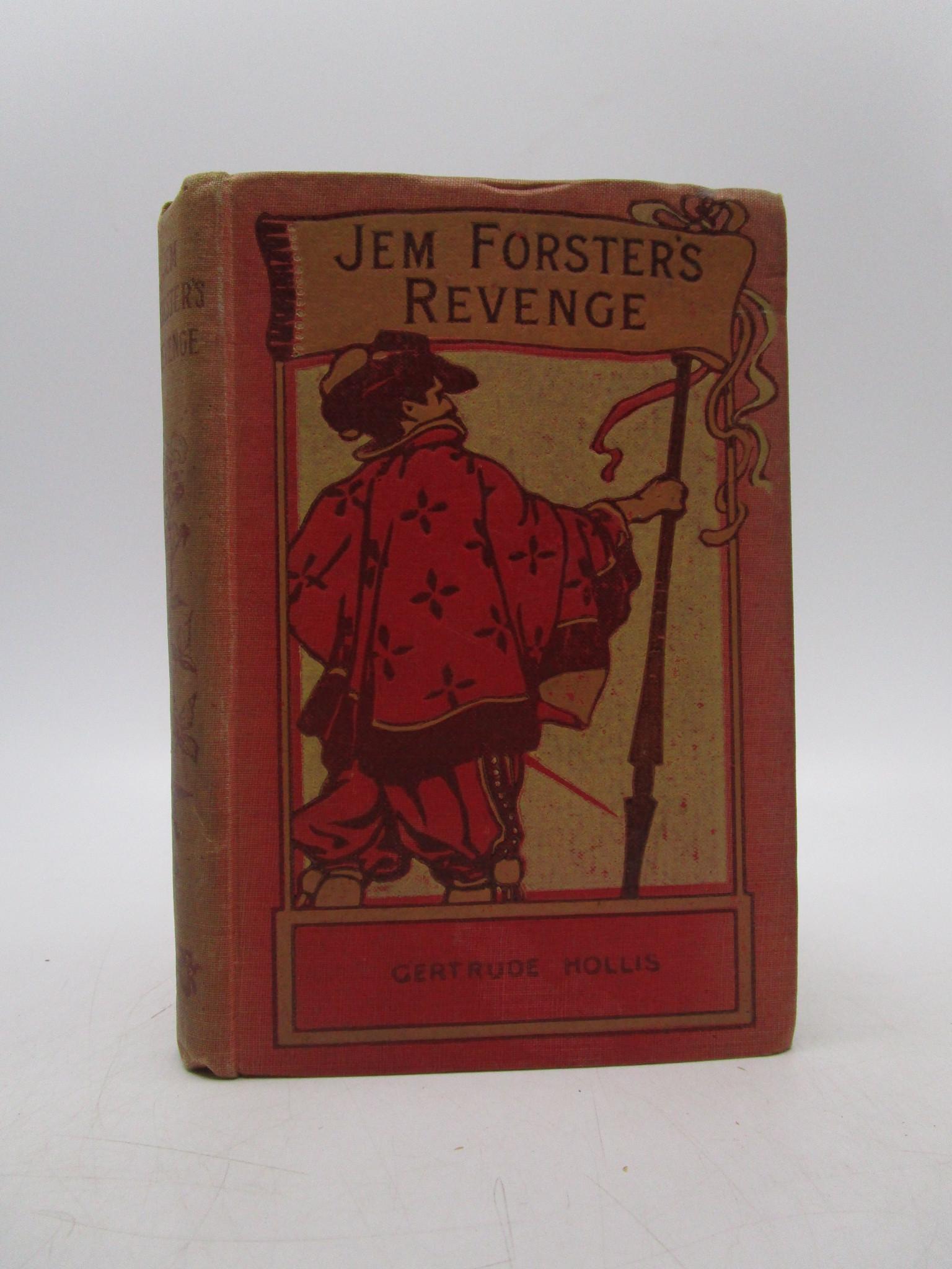 Image for Jem Forster's Revenge