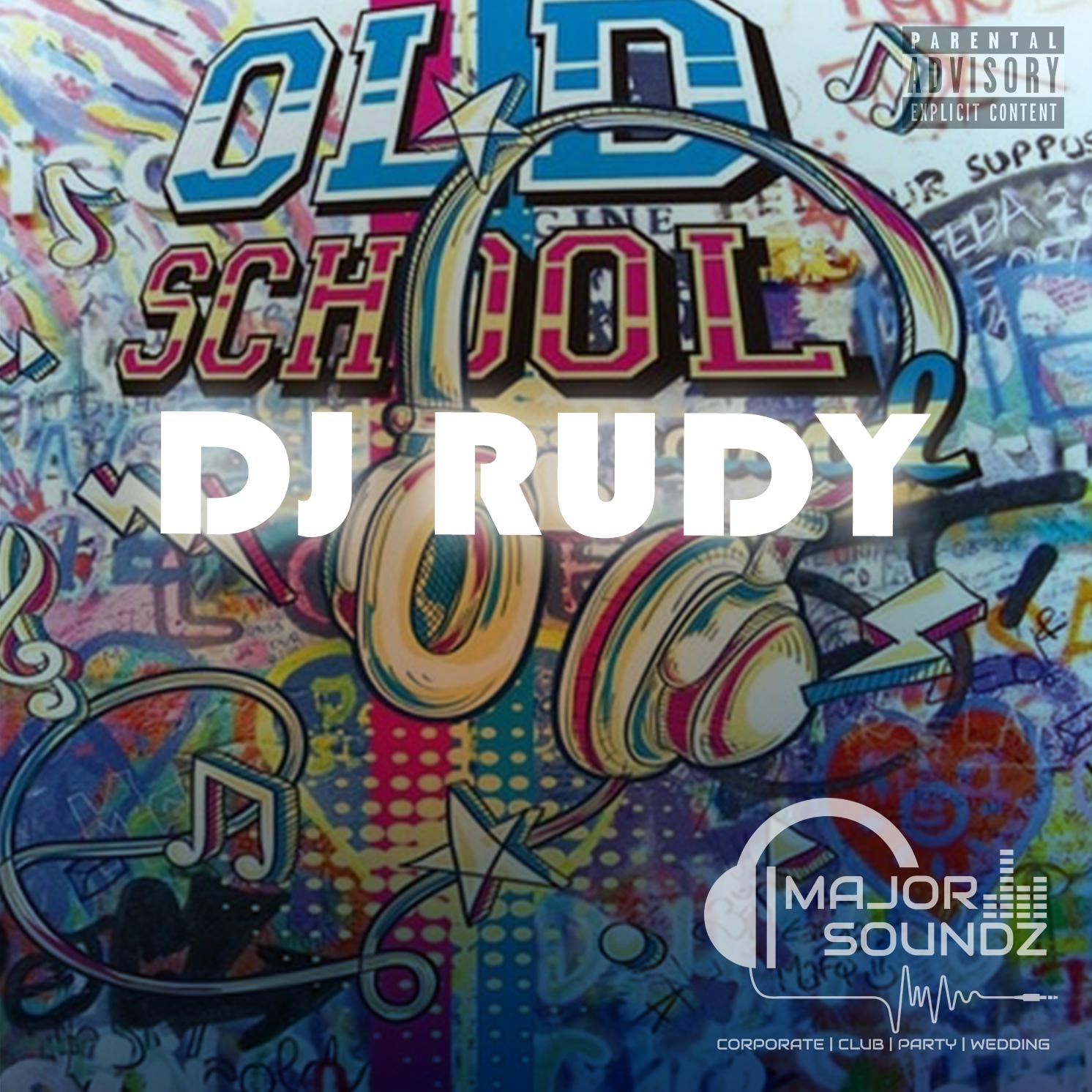 DJ Rudy - Throwback Mix Vol 3