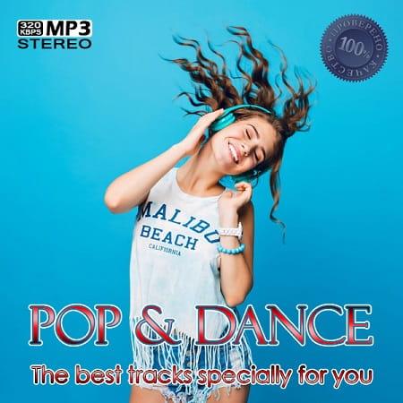 Pop & Dance (2021) MP3