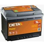 DETA Battery