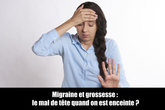 Migraine-et-grossesse-le-mal-de-t-te-quand-on-est-enceinte