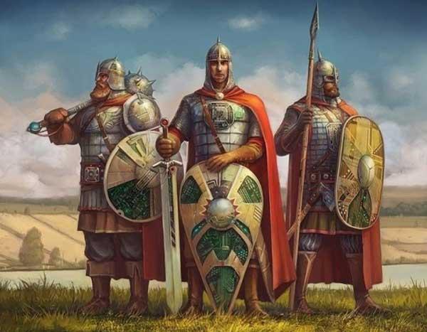 Рыцари Света