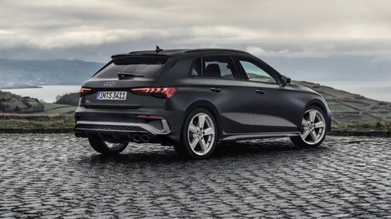2020 Audi A3 mkIV 44