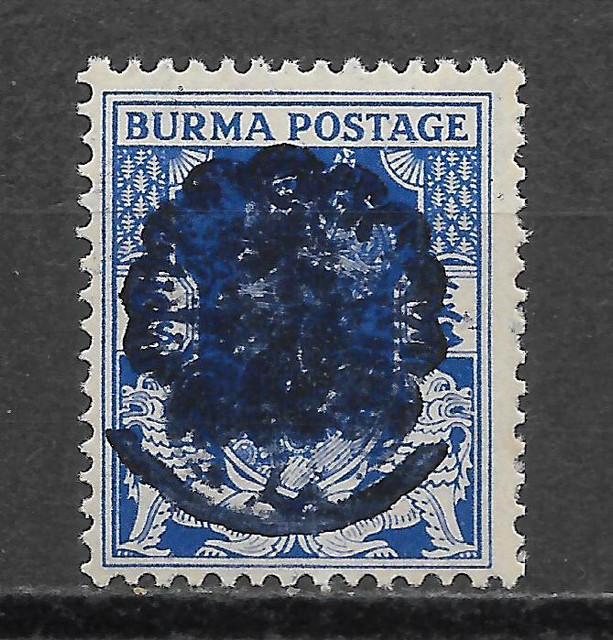 Burma J38 II