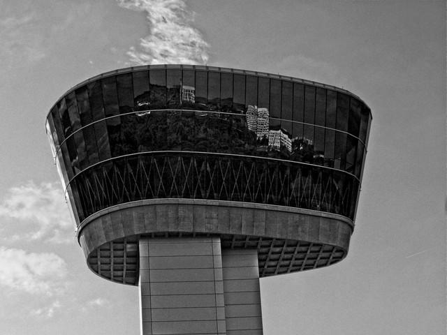 Udvar-Hazy-Observation-Tower