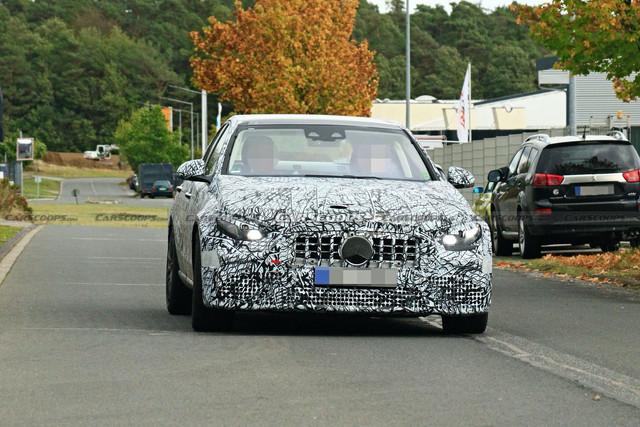 2020 - [Mercedes-Benz] Classe C [W206] - Page 7 FDBA1979-243-A-488-D-A167-03-A6-DC348-A11