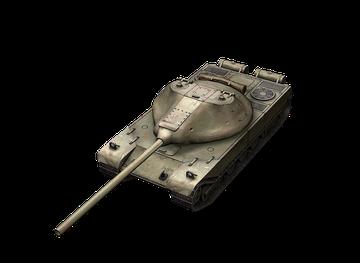 Премиум танк К-91 World of Tanks Blitz
