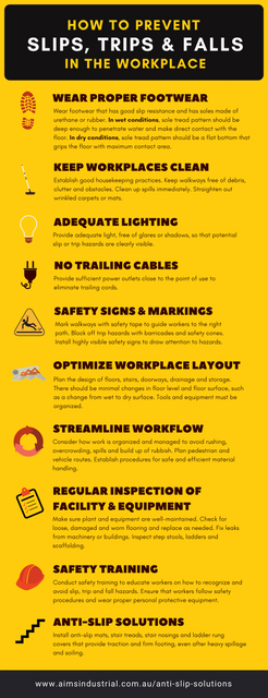 how-to-prevent-slips-trips-falls-in-workplace-infographic