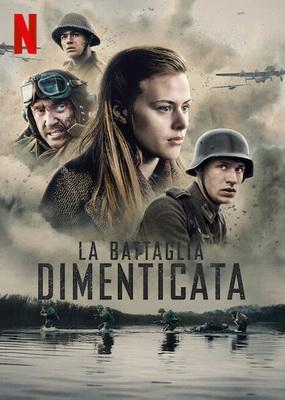 La Battaglia Dimenticata (2020) .mkv 1080p WEB-DL DDP 5.1 iTA DUT x264 - DDN