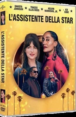 L'Assistente Della Star (2020) DvD 5