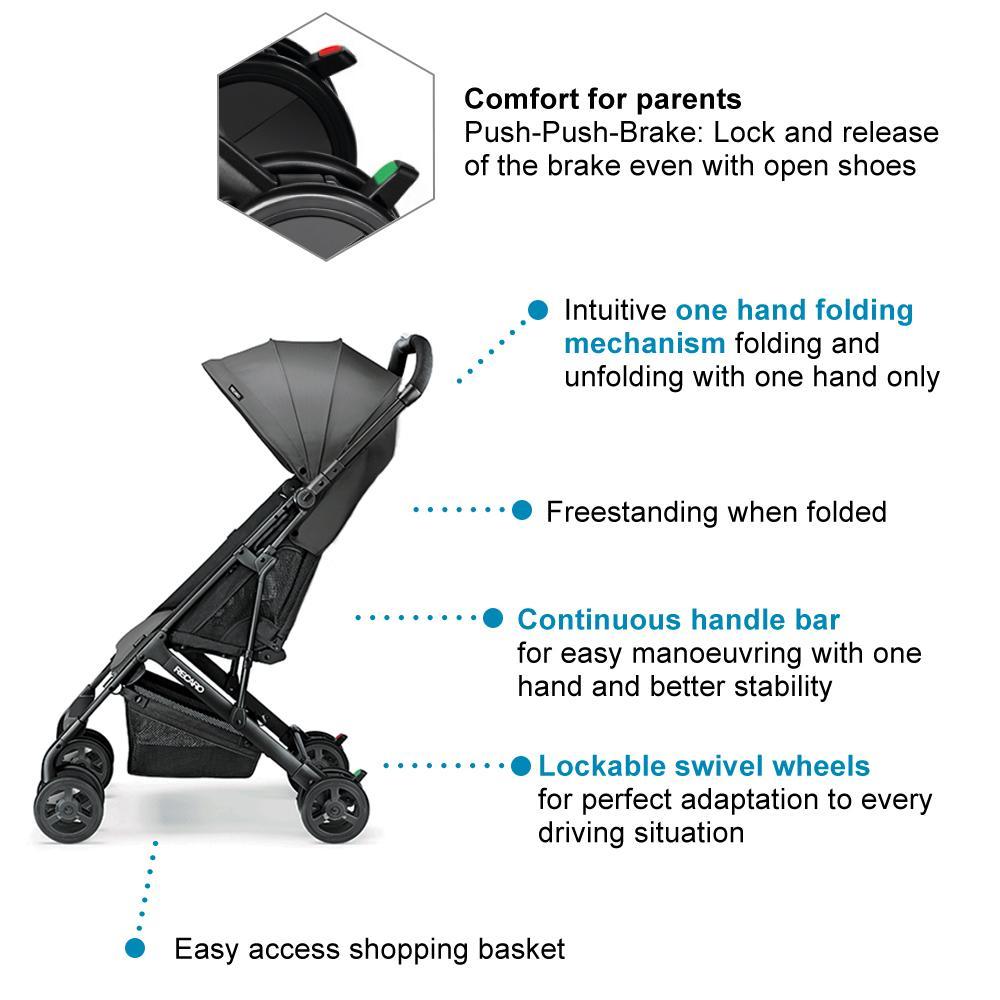 RECARO-STROLLER-EASYLIFE-Product-Information-3