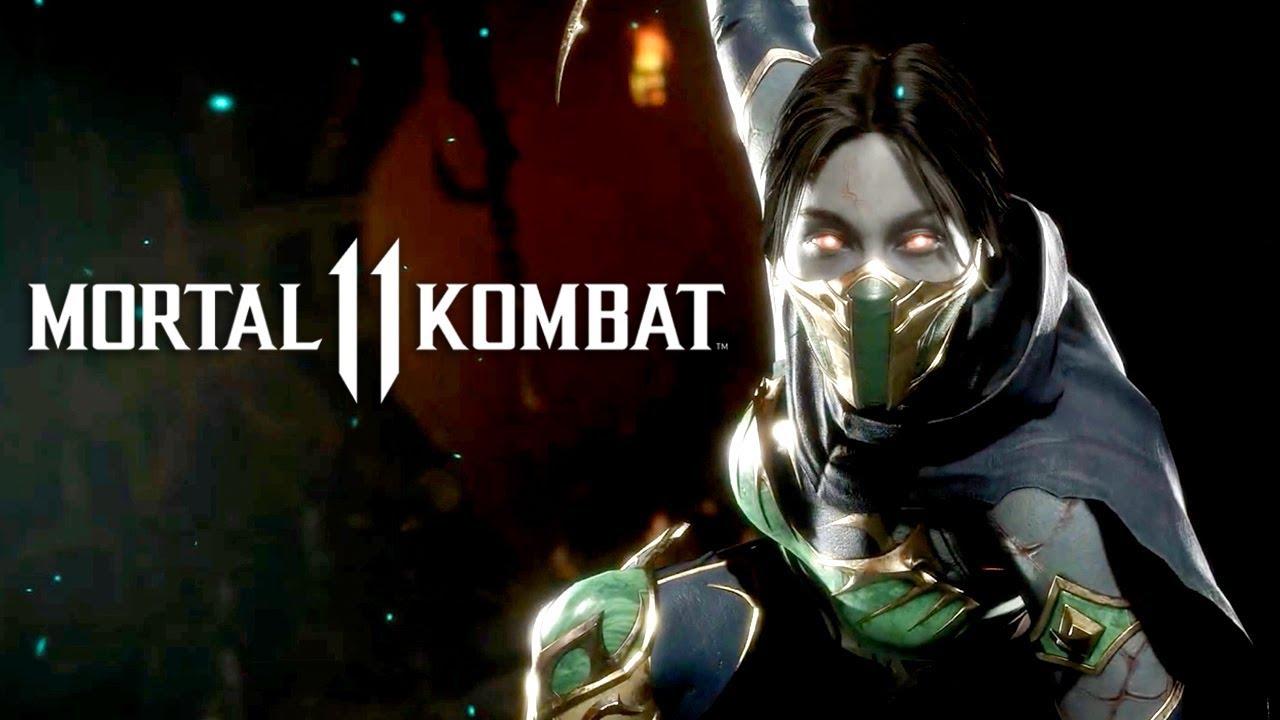 Mortal Kombat 11 - получение трофеев
