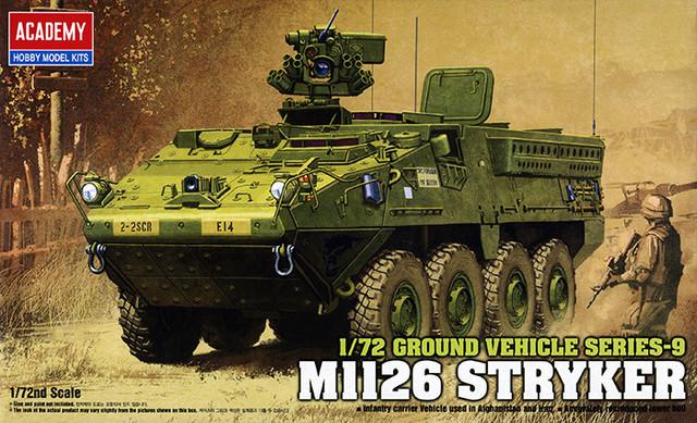 Academy-13411-M1126-Stryker