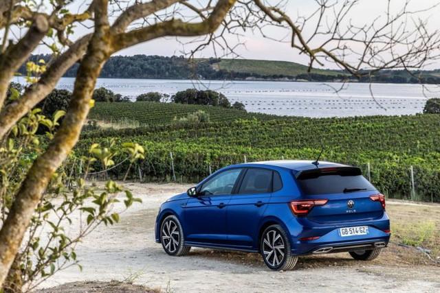 2021 - [Volkswagen] Polo VI Restylée  - Page 9 15-E767-AA-71-ED-4-DEC-AE66-E82-C34874-FB0