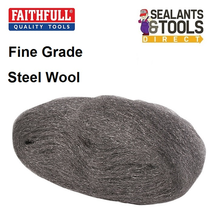 Faithfull-Fine-Grade-Steel-Wool-FAIASW12-F
