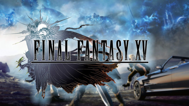 FINAL FANTASY XV WINDOWS EDITION Build 1213041
