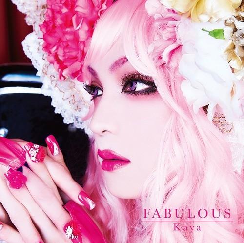 [Single] Kaya – FABULOUS