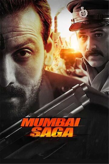 Mumbai Saga (2021) Hindi Movie HDRip 720p AAC