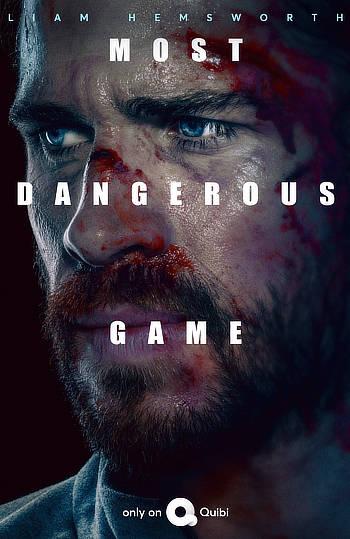 Most Dangerous Game (2020) Dual Audio [Hindi DD5.1] 720p WEBRip MSubs Download
