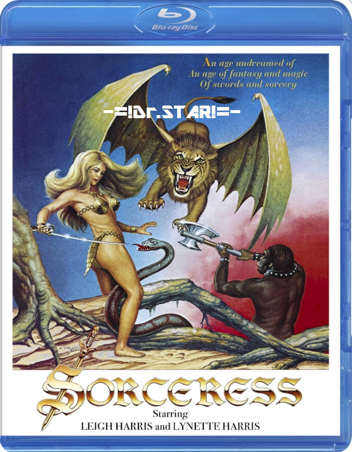 Sorceress (1982) Dual Audio Hindi 480p Bluray x264 AAC 300MB ESub