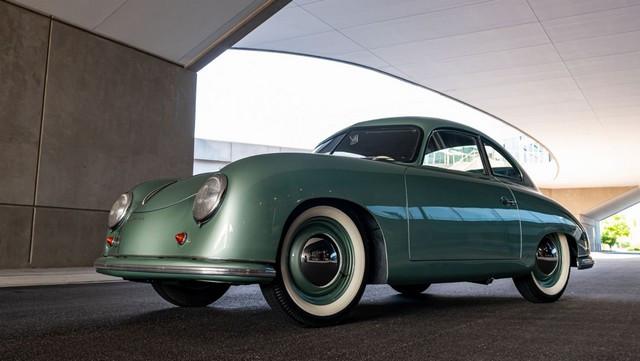 Porsche fête ses 70 ans en Amérique B-20200901-b-0982