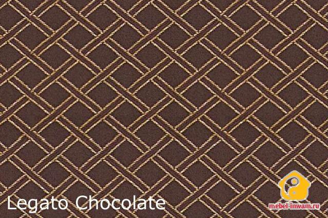 Жаккард Legato Chocolate Артикул: TK-012
