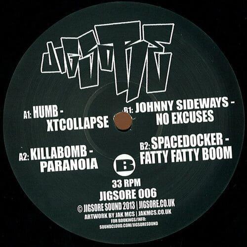 Download VA - Jigsore 006 mp3