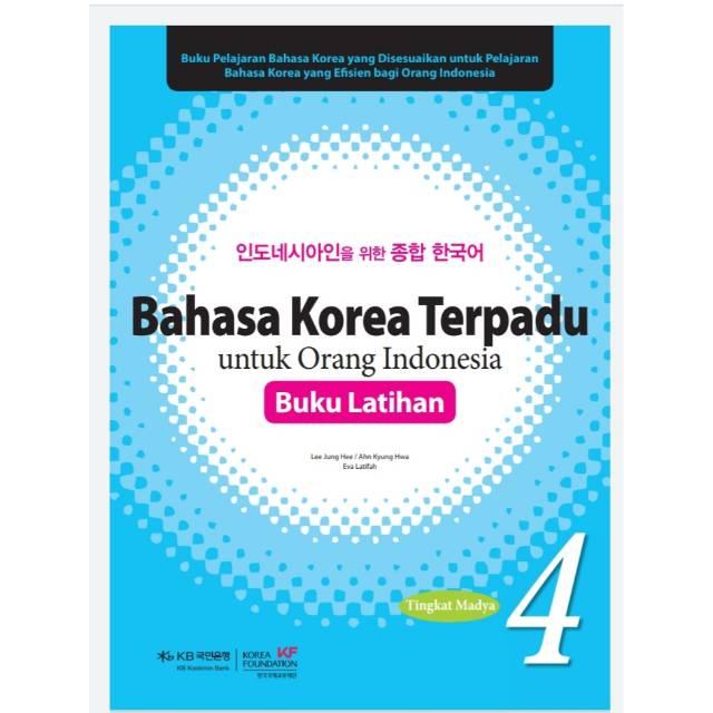 Kosakata Bahasa Korea Menengah (saungkorea.com)