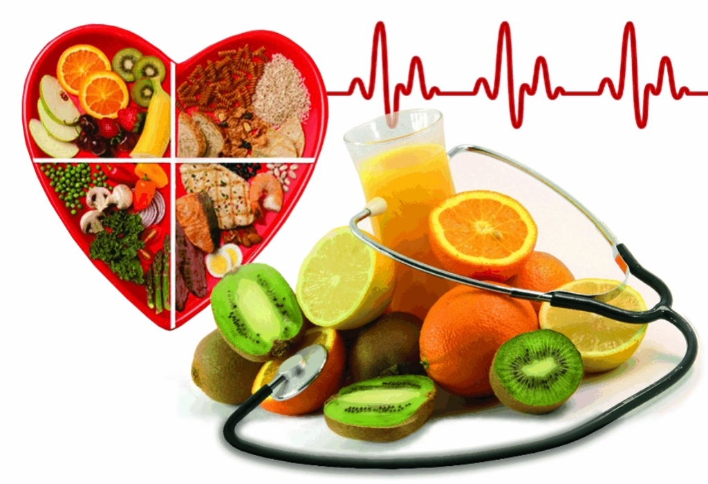 Camp Health Study of Health Care Nutrition