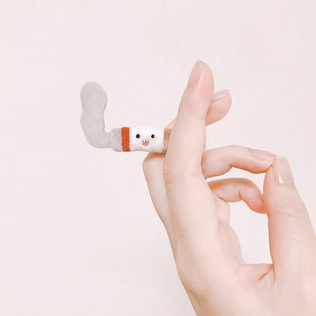 香煙娃娃 Image