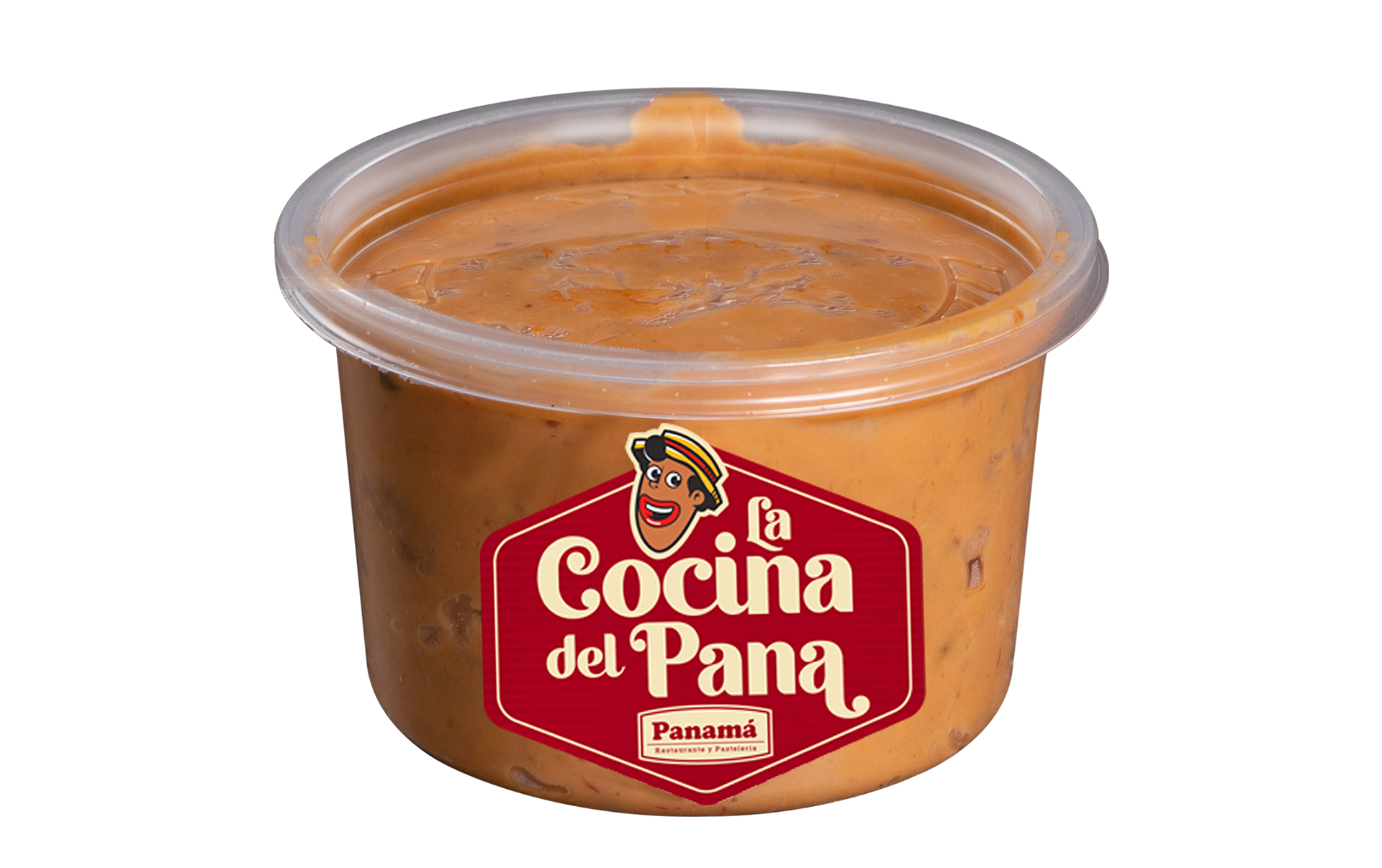 Panasalsa Panajoles Puercos