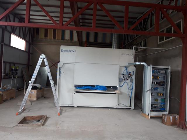 установка оборудования в Атырау1