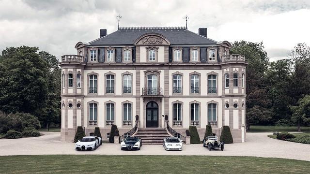 Bugatti Chiron Super Sport – la quintessence du luxe et de la vitesse  03-16-bugatti-chiron-super-sport-molsheim-lineup