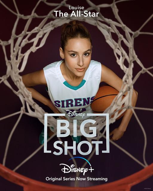 Big Shot [ABC Signature/Disney - 2021] 123