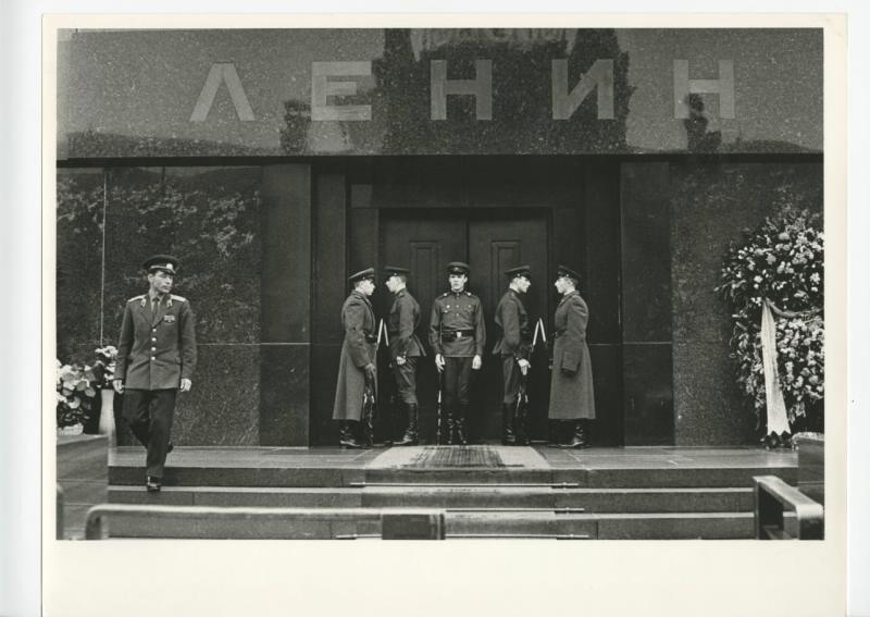 Фотограф Виктор Ахломов 70