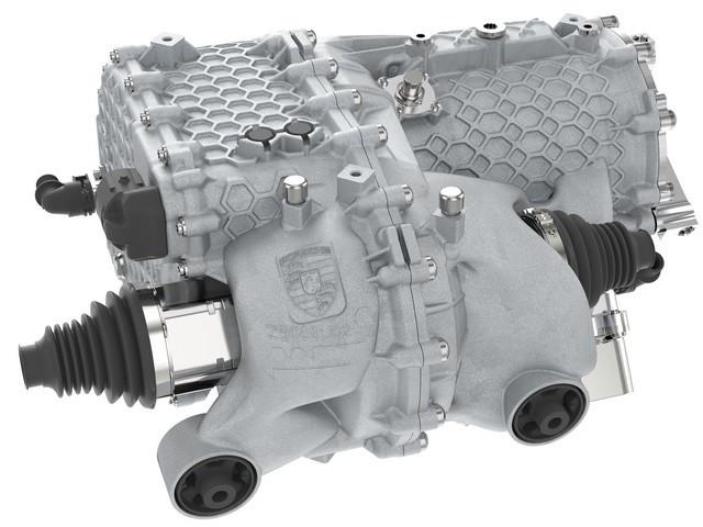 Prototype pour petites séries: boîtier E-drive de l'imprimante 3D S20-5719-fine