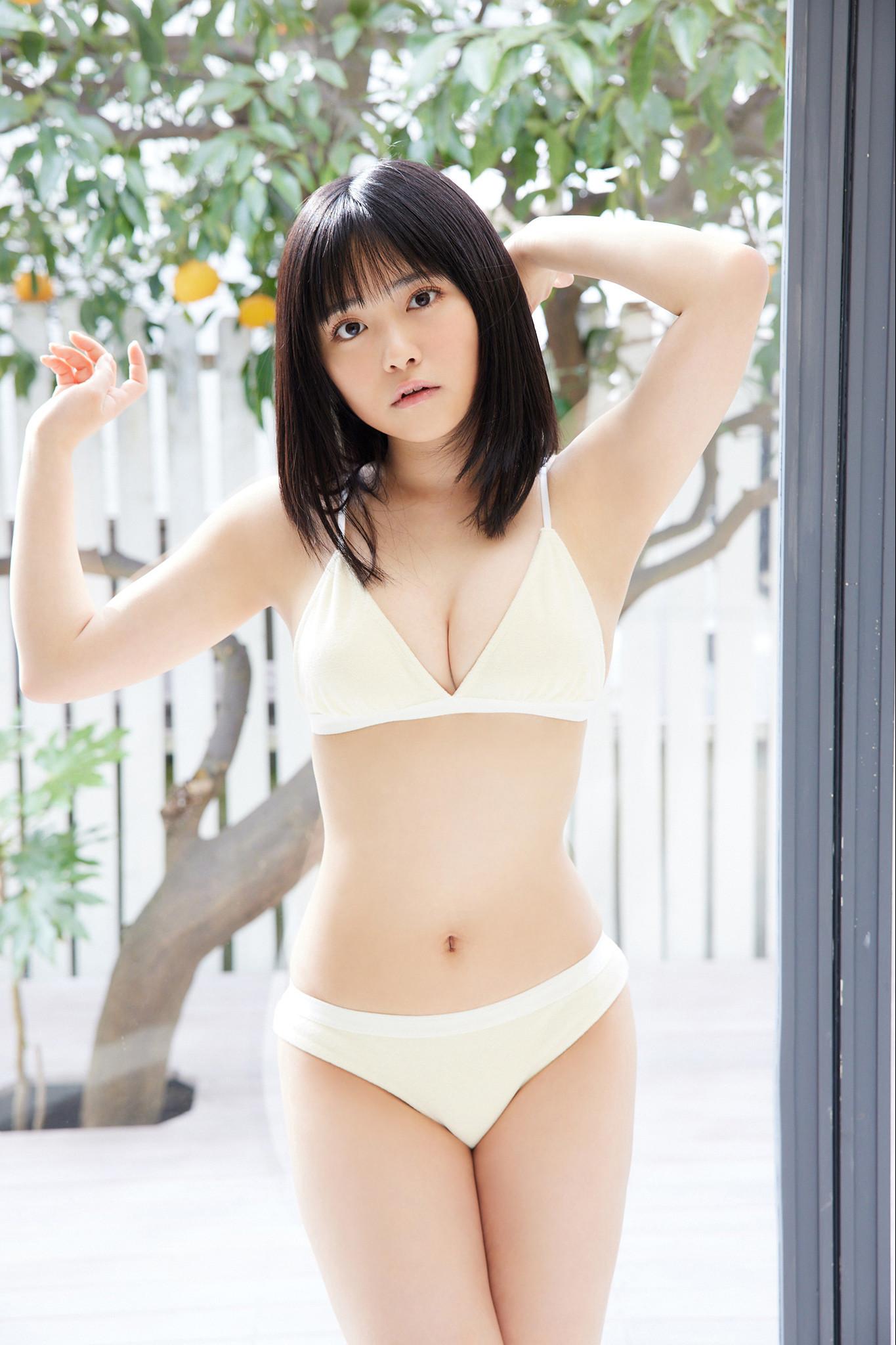 [Yanmaga Web] 岡田彩夢・ヤンマガアザーっす!27