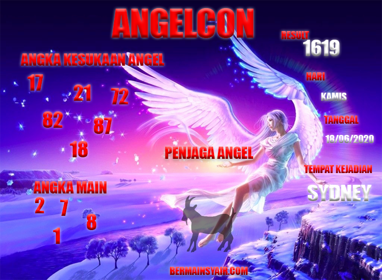 ANGELCON-SDY
