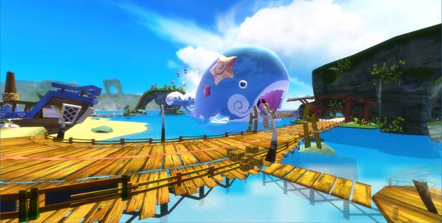 03 Big Whale