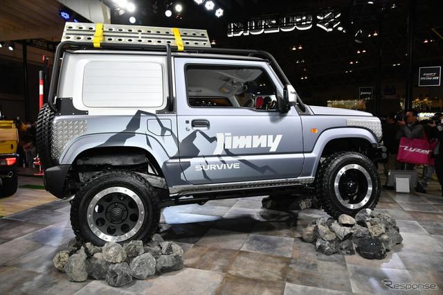 2018 - [Suzuki] Jimny 2  - Page 5 J5