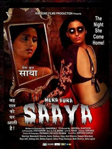 Mera Bura Saaya (2021) Hindi 480p HDRip x264 AAC 500MB Download