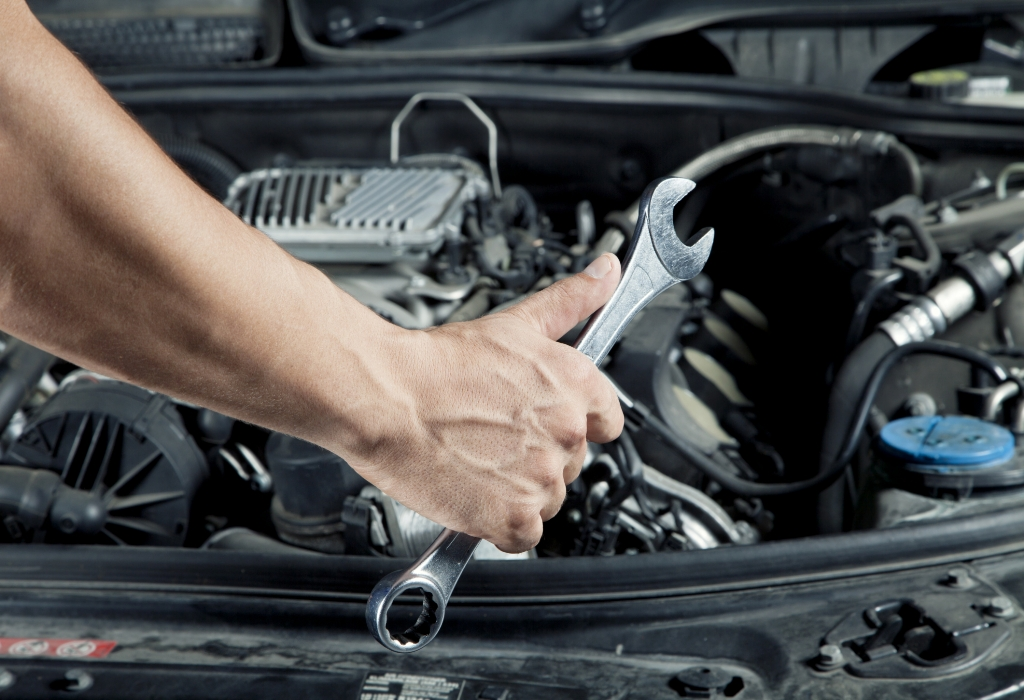 Complete Auto Repair Services