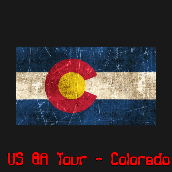 US GA TOUR - Colorado
