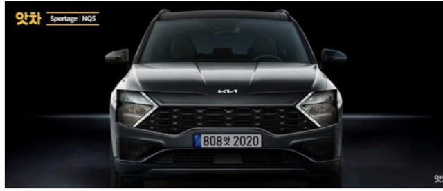 2021 - [Kia] Sportage 7-FD2-F713-4049-494-E-A0-ED-3-DBCC6007-C6-A