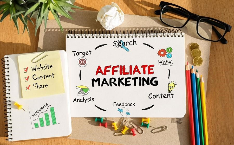 5 Reasons You Should Take Affiliate Marketing Courses And Become Rich