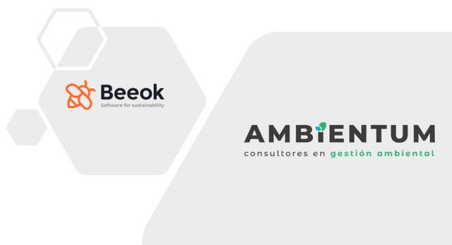 Ambientum presenta el software Beeok a empresas de Valparaíso